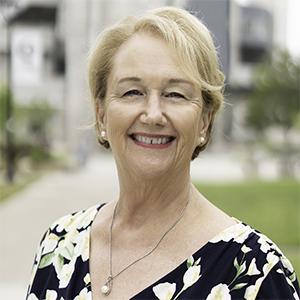 Pamela Luster