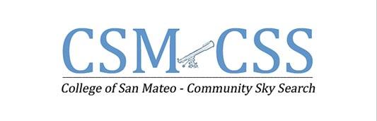 CSM Community Sky Search