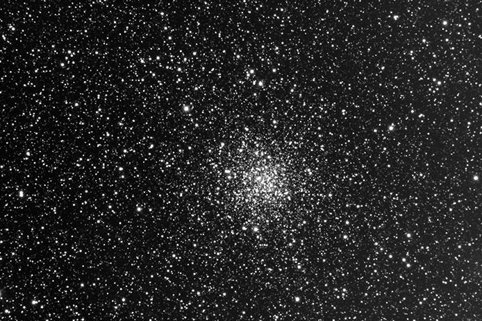 M71 Galaxy