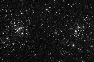 NGC869-NGC884 Double Cluster Thumb