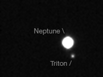Neptune/Triton