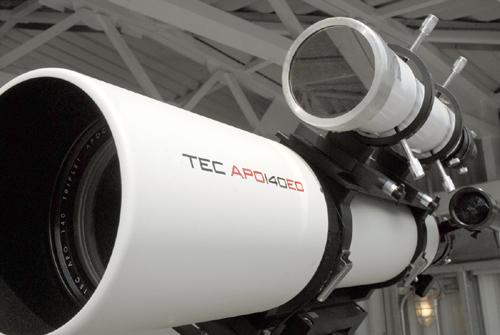 140mm TEC Refractor