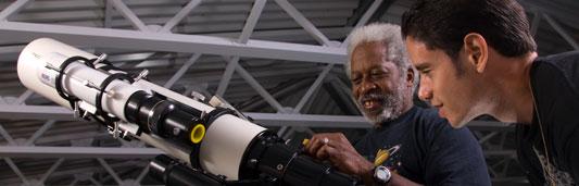 telescope csm