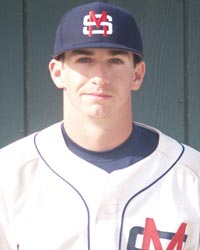 Mitch Foley, #13, Infield