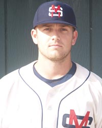 Brendan Ferrell, #28, Left-Hand Pitcher