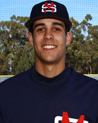 Joey Esposito, #14, Pitcher