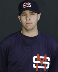 Brian Ransom, #29, Pitcher