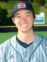 Dylan Nakatsuka, #11, Infield / Right-hand Pitcher