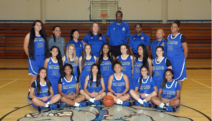 Bulldogs Basketball 2013-14