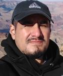 Javier Silva, Associate Professor of Biology
