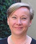 Aneta Drazkiewicz, Assistant Professor of Biology