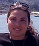 Krista Granieri, Assistant Professor of Biology