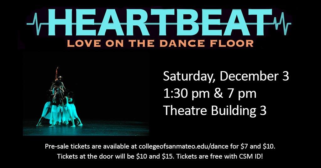 Heartbeat - Love on the Dance Floor