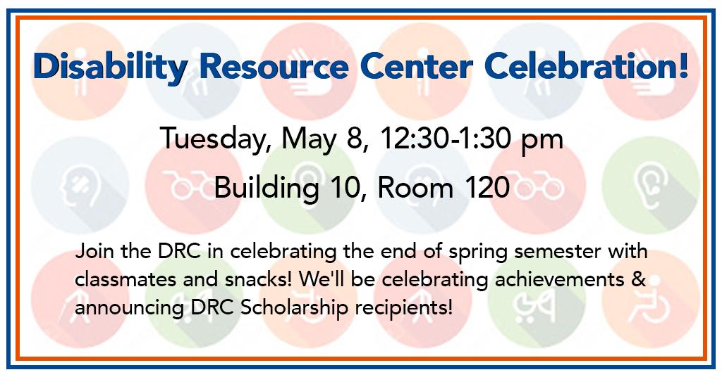Disability Resource Center Celebration