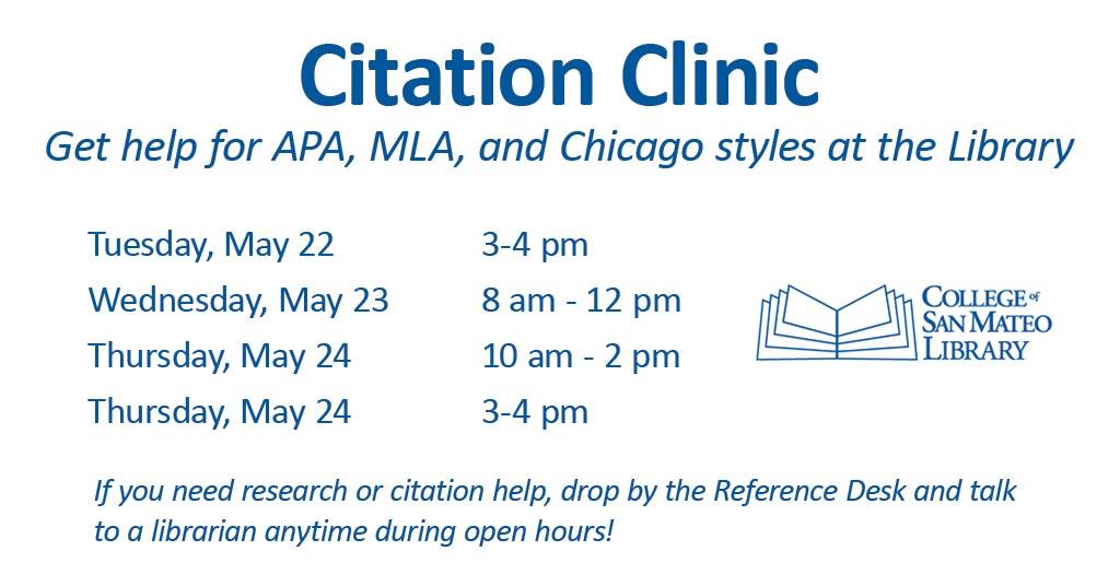 Citation Clinic