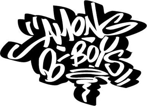 Among B-boys