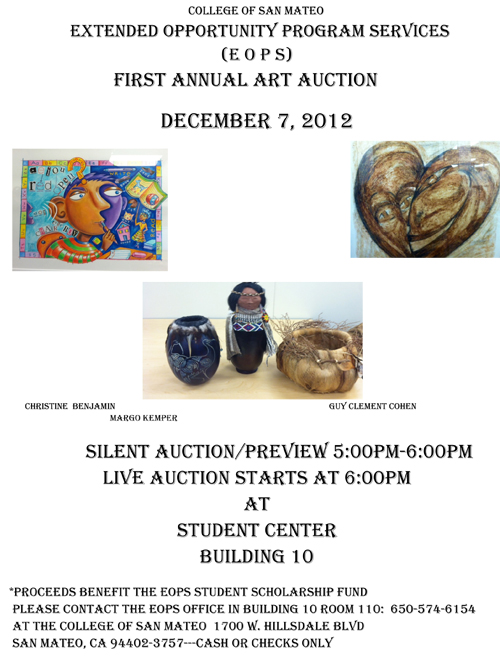 EOPS Art Auction