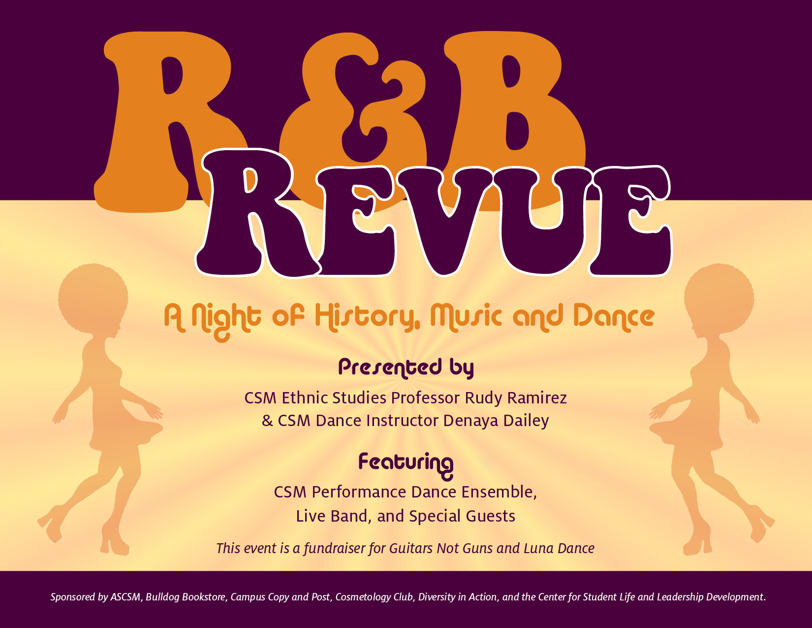 R & B Revue