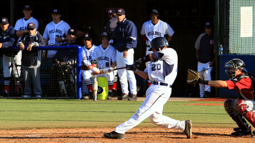 CSM Baseball