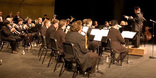 CSM Symphonic Band
