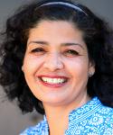 Faridah Nejrabi, Associate Teacher