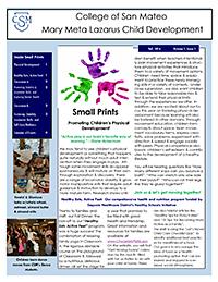 Small Prints Fall 2016