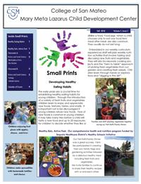 Small Prints Fall 2018