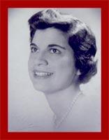 Mary Meta Lazarus