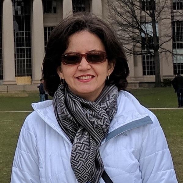 Hellen Pacheco