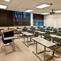 Classrooms & Lecture Halls