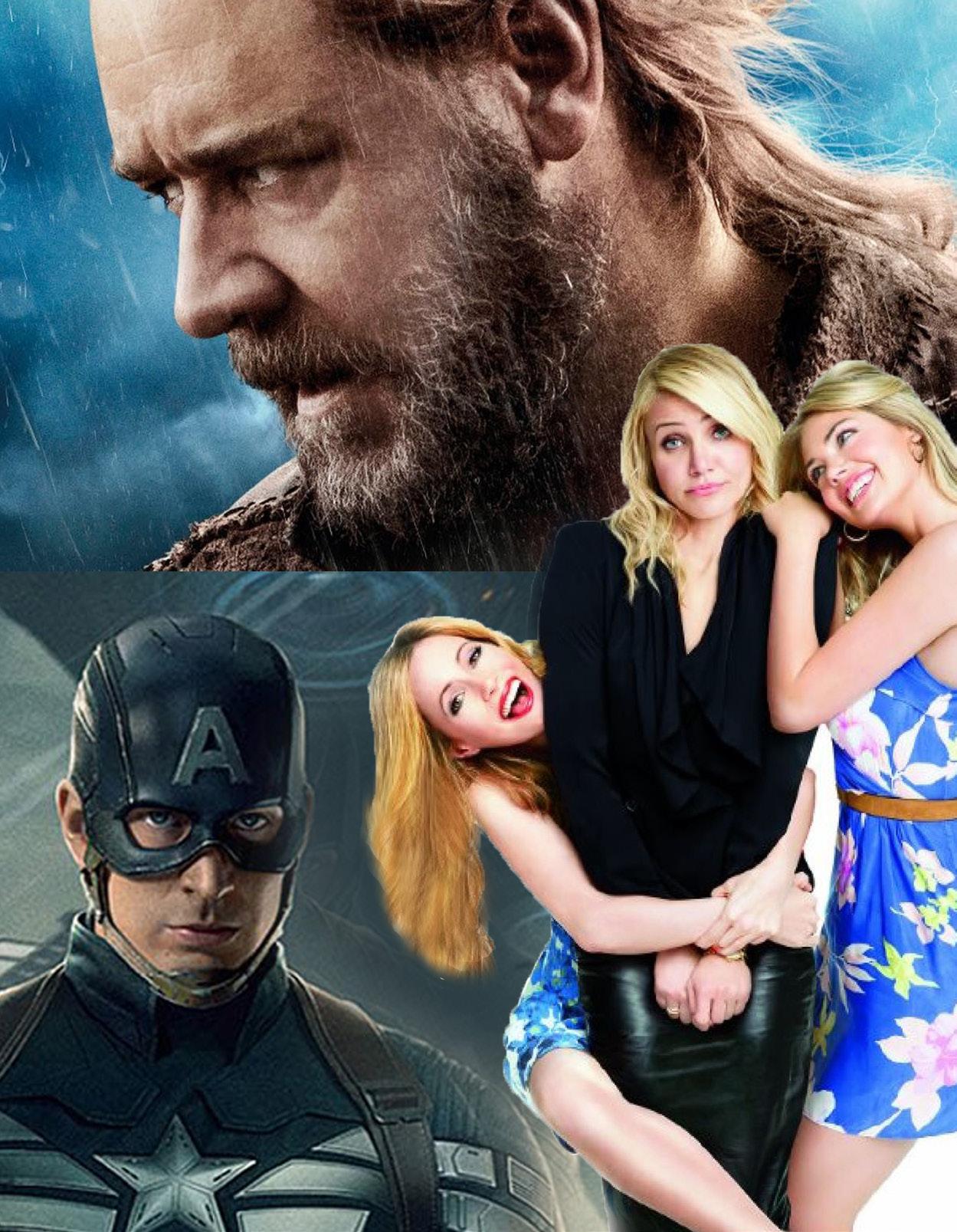 Film 135: Film Genres