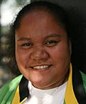 Ursula Ann Siataga