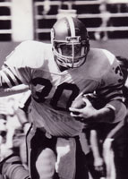 Bill Ring, San Francisco 49ers