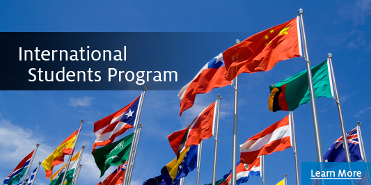 International Students Program