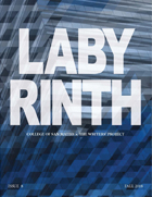 Labyrinth - Issue 8