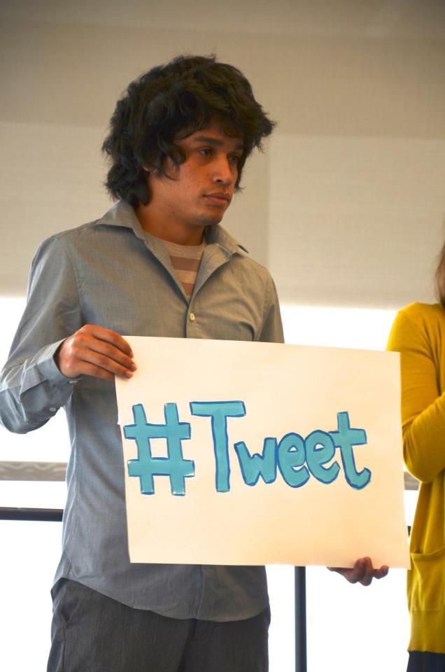 Tweet Bahrain