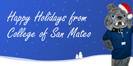 Happy Holidays from CSM