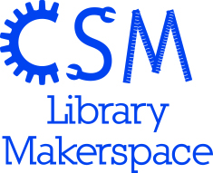 CSM Library Makerspace