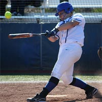 CSM Softball vs. Menlo