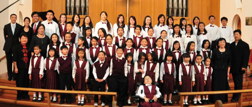 Star Valley Children's Choir
