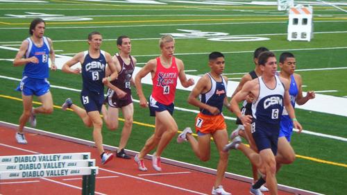 CSM Track & Field