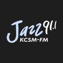 Jazz 91.1 KCSM-FM