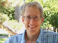 Prof. Ken Wharton