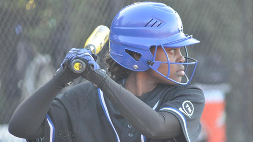 CSM Softball vs. Shasta College