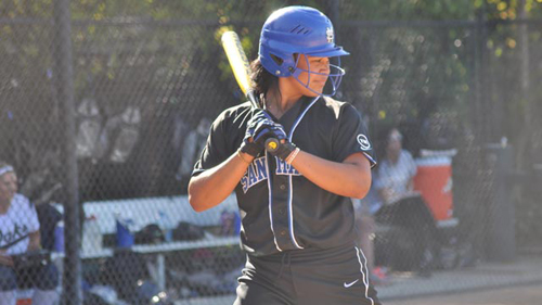 CSM Softball vs. Feather River College