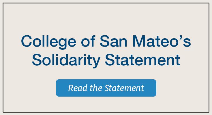 Solidarity Statement