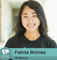 Fatima Briones