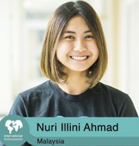 Nuri Ahmad