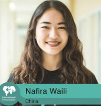Nafira Waili