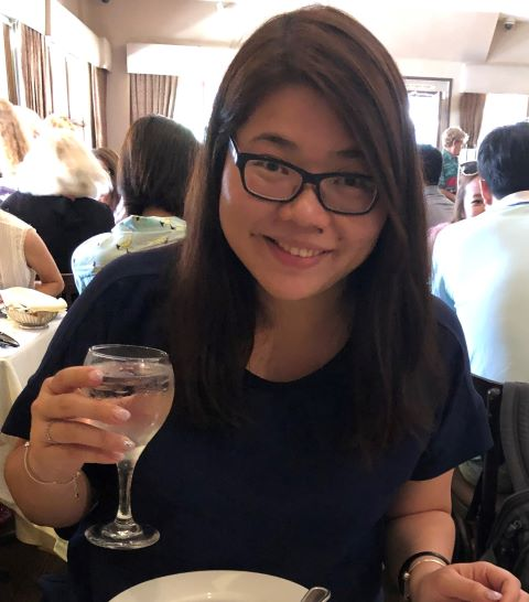 ET Queenie Chung